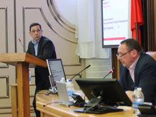 Депутаты горсовета решили отказать в застройке Мясокомбината новыми домами