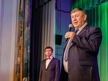 Руководителя КПРФ в Красноярском крае отстранили от должности