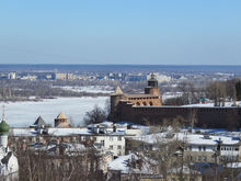 Чиновникам тут не место. Нижегородские госорганы переедут из кремля до 2025 г.
