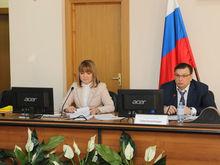 «Обстоятельства изменились». Светлана Помпаева остается работать в мэрии