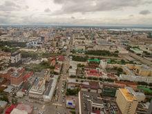 «Нет другого способа запретить». В Екатеринбурге вновь обсудили спорный генплан