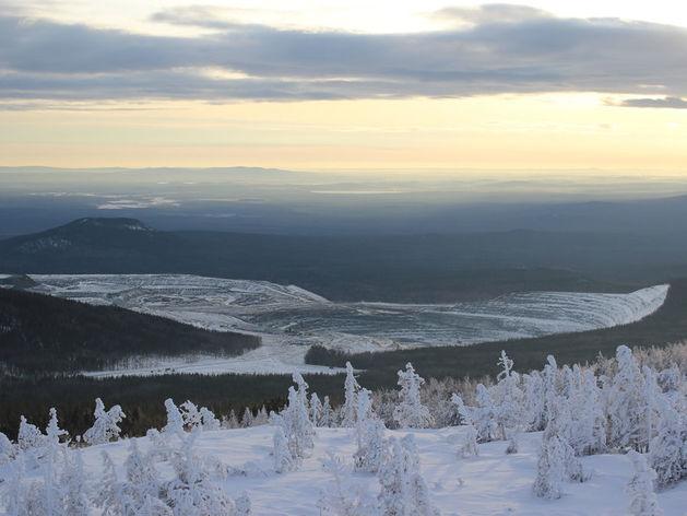 Заповедные территории на Северном Урале