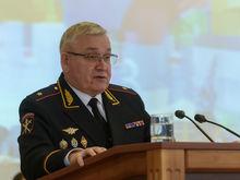 Уральскому управлению по борьбе с коррупцией нашли нового начальника