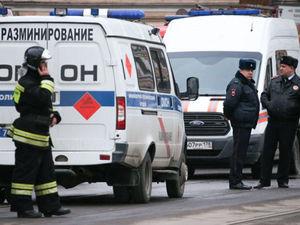 Пятый раз с начала года. В Екатеринбурге снова «заминировали» административные здания
