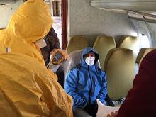 Контроль усилили. В Стригино подготовились к пассажирам с опасным коронавирусом из Китая