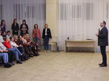 Сбербанк организовал студенческую конференцию #ProSkills в Нижнем Новгороде