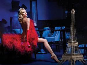 Show Girls приглашает на французскую вечеринку
