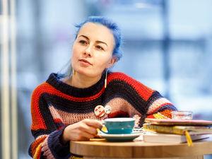«Кризиса нет. Просто есть кафе с хорошими концепциями, а есть — с нелепыми. И их много»