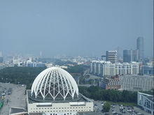 2,4 млрд руб. Федеральный бюджет оплатит реконструкцию уникального здания Екатеринбурга