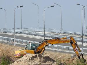 Министр рассказал о судах за участки под четвертый мост
