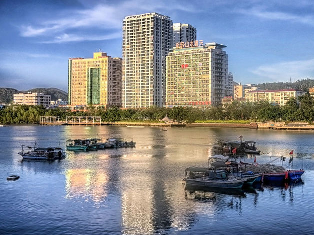 Уральские турагентства прекратили продажу путевок в Китай