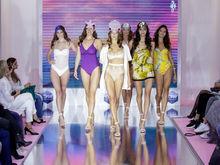 Выставка CPM MOSCOW демонстрирует модные тренды весны 2020