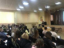 В Нижнем Новгороде стартовал прием заявлений на зачисление в первый класс