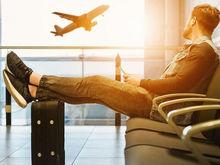 Самые пунктуальные авиакомпании, летающие из Нижнего. Рейтинг