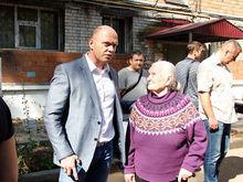 Брал доплаты за бездействие. В Нижнем Новгороде задержали главу района