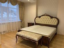 Панорамный вид и мебель из Италии. В центре Нижнего продается квартира за 40 млн руб.