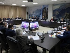 В Красноярском крае создадут институт Севера и Арктики на базе СФУ