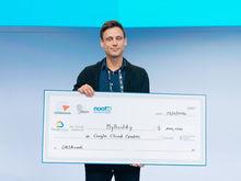 Красноярский стартап по обучению английскому языку победил в международном конкурсе