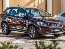Volvo может вернуться в Новосибирск после многолетнего отсутствия