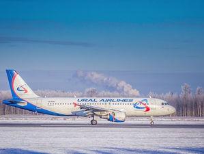 «Уральские авиалинии» приостановили полеты в Европу из-за коронавируса