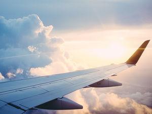 Российская авиакомпания приостановила перелеты в Китай из Новосибирска