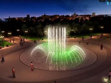 Подарок к юбилею. Крупный российский банк построит в Нижнем Новгороде фонтан