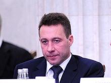 Холманских — всё. Экс-полпред покинул пост председателя совета директоров Уралвагонзавода