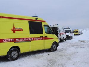 «Далось большими нервами». Водители скорой помощи в Екатеринбурге отказались от забастовки