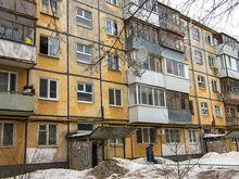 Почти треть новосибирских домов могут пойти под снос