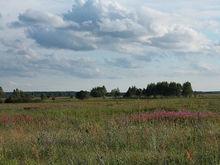 В Красноярске заметно подорожали земли промназначения