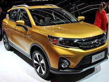 Китайский премиальный автомобильный бренд ищет дилеров в Сибири