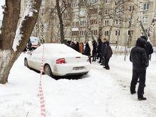 Есть пострадавшие. В Нижнем Новгороде произошел взрыв в жилом доме