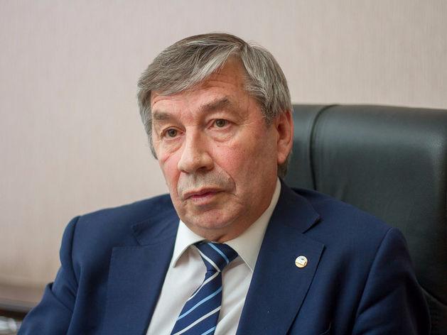 Сергей Лекомцев
