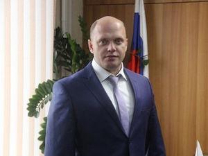 В Нижнем Новгороде обвиняемый во взяточничестве глава района отстранен от должности