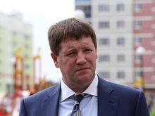 Сергей Бидонько пообещал цыганам решить вопрос с застройкой частного сектора