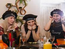 «Рататуй»: мода на кулинарное творчество