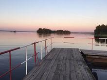 Глава Аргаяшского района получил наказание за махинации с VIP-посёлком на озере Увильды