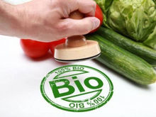 Красноярский край зарегистрировал бренд органической продукции