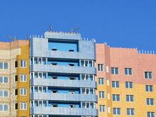 Федеральный фонд выдаст миллиард дольщикам ЖК «Новомарусино»
