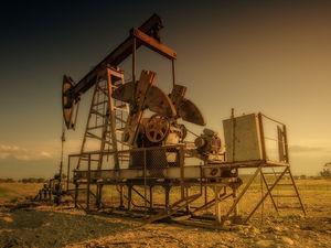 В Красноярском крае снизилась добыча нефти, но это ненадолго