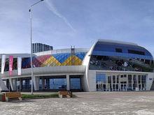 В районе «Кристалл Арены» в Красноярске на 10 дней изменят схему движения