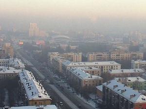 «Естественное природное явление». В Челябинской области объявлен режим НМУ первой степени