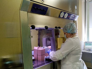 Ученые из Красноярска получили патент на разработку препарата для выявления рака