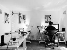 Такие работники страдают от падений в 2,5 раза чаще других. Чем офис грозит здоровью
