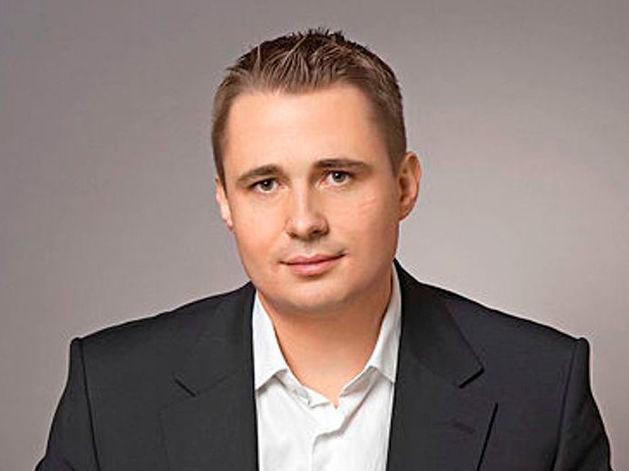 Оскар Хартманн