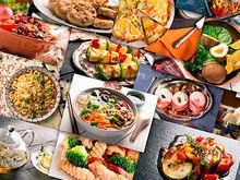 Что едят известные красноярцы? Фирменные рецепты и острые ощущения