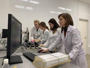 Исследование на 2,5 млн руб. Ученая из Нижнего Новгорода получила премию президента