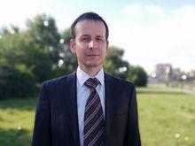 Who is Mr. Egorov? Первые вводные о новом начальнике ФНС