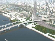 Выдано разрешение на строительство четвертого моста в Новосибирске