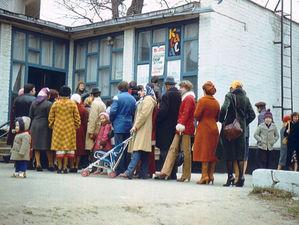 Сергей Васильев: «Рост доходов населения может легко привести к развалу в стране»